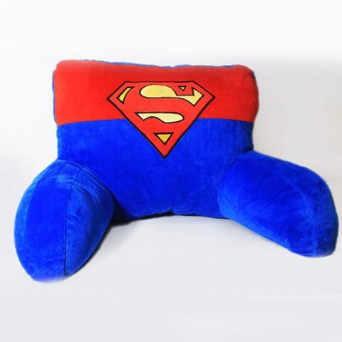 Gối đệm lưng siêu nhân