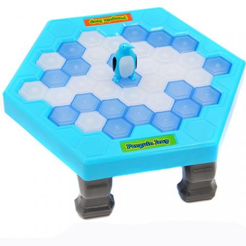 Bộ đồ chơi phá băng bẫy chim cánh cụt - Penguin Trap