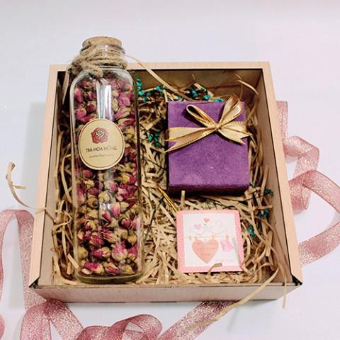 Gift-set từ Nữ Thần Hera