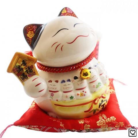 Mèo vẫy tay - Hạnh phúc viên mãn SW400