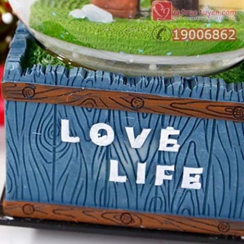 hop-nhac-qua-cau-thuy-tinh-love-life 6