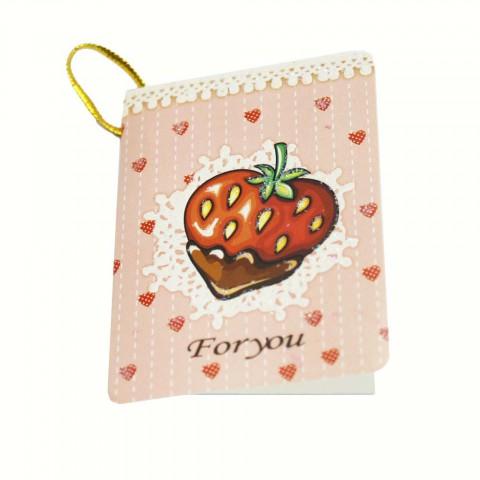 Thiệp valentine nhỏ