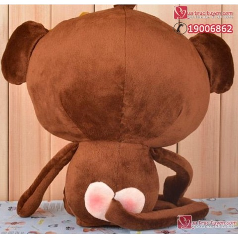 Khỉ bông tay dài Yoyo Cici
