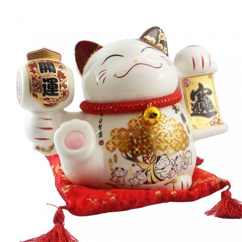 Mèo thần tài - Đại chiêu tài 12055