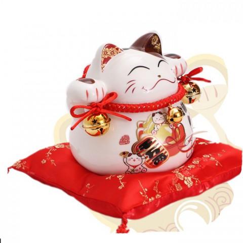 Mèo thần tài - Kim phúc lâm môn 7019