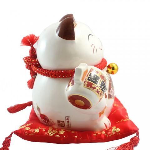 Mèo thần tài - Ngũ phúc lâm môn 12009