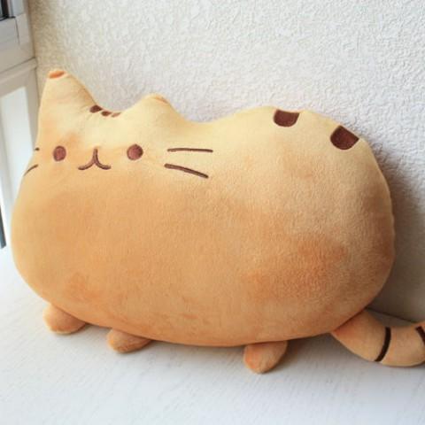 Mèo bông Pusheen