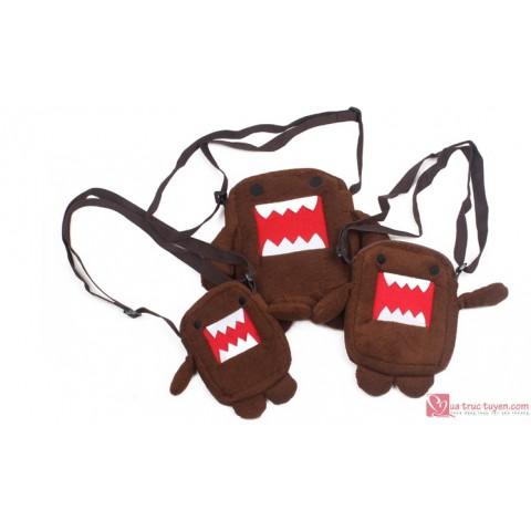 Túi đeo chéo Domo (loại lớn)