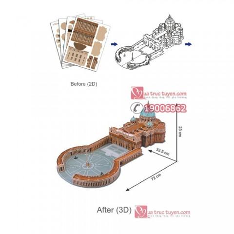 xep-hinh-3D-thanh-duong-vantican-MC092h-3