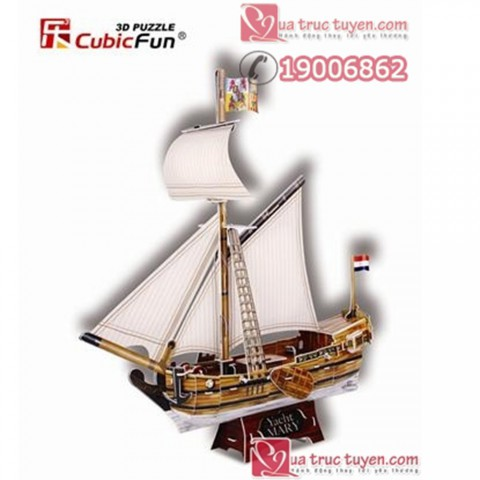 xep-hinh-3d-cubicfun-the-yacht-mary-schooner-02