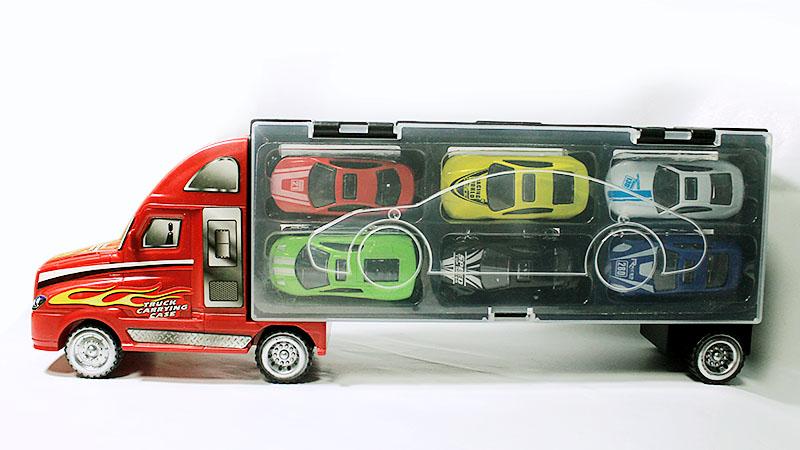 ô tô đồ chơi 13 xe