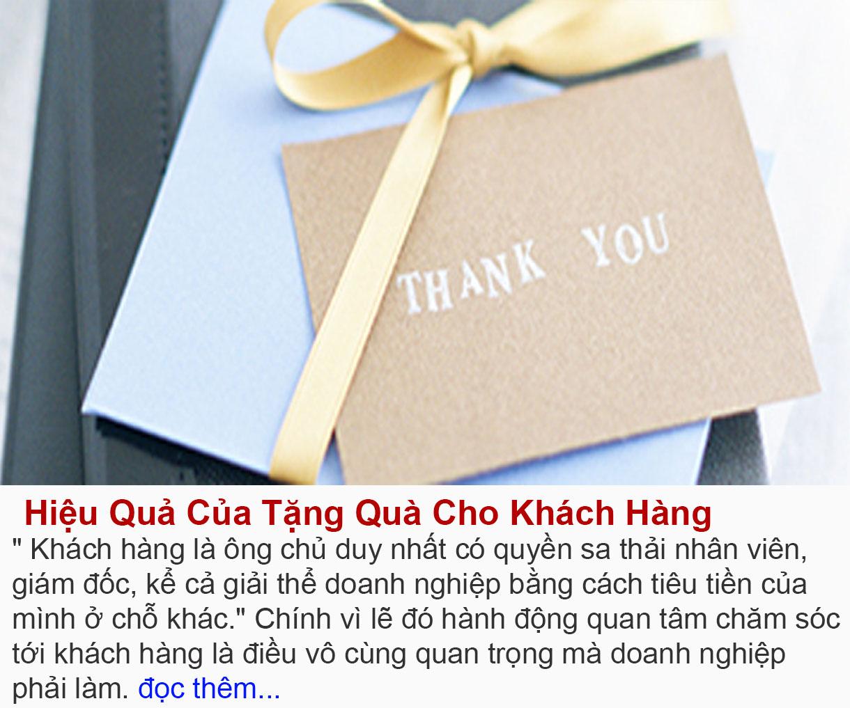 qua-tang-cho-khach-hang