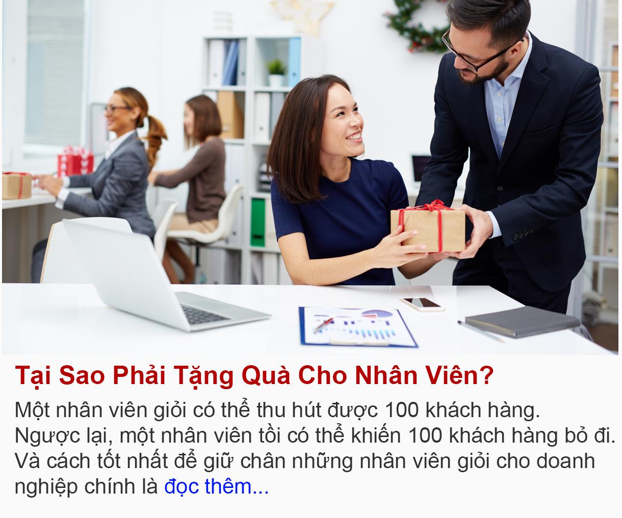 qua-tang-nhan-vien